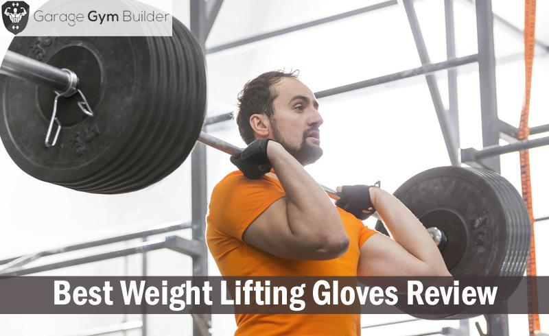 Weightlifting Gloves Review