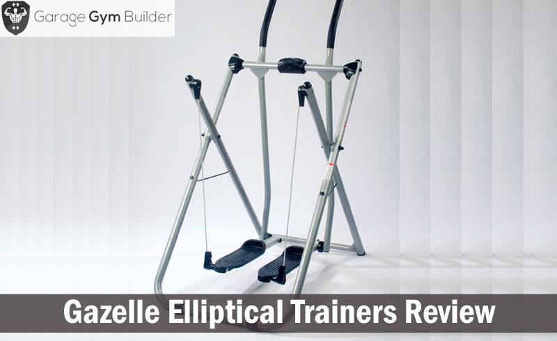 Gazelle Elliptical Trainers Review