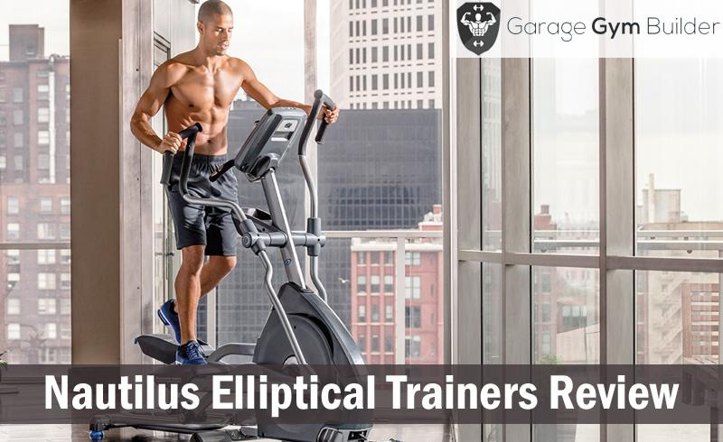 Nautilus Elliptical Trainers Review