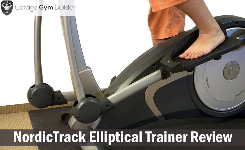 NordicTrack Elliptical Trainer Review