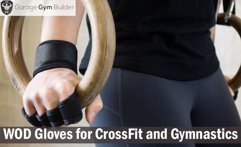 WOD Gloves CrossFit/Gymnastics reviews
