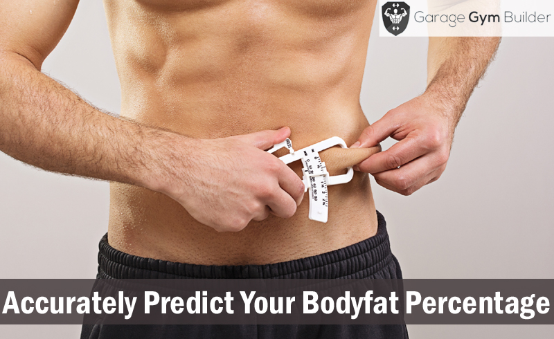 How to Accurately Calculate Your Body Fat Percentage 2017