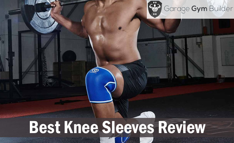 Best Knee Sleeves Review 2018