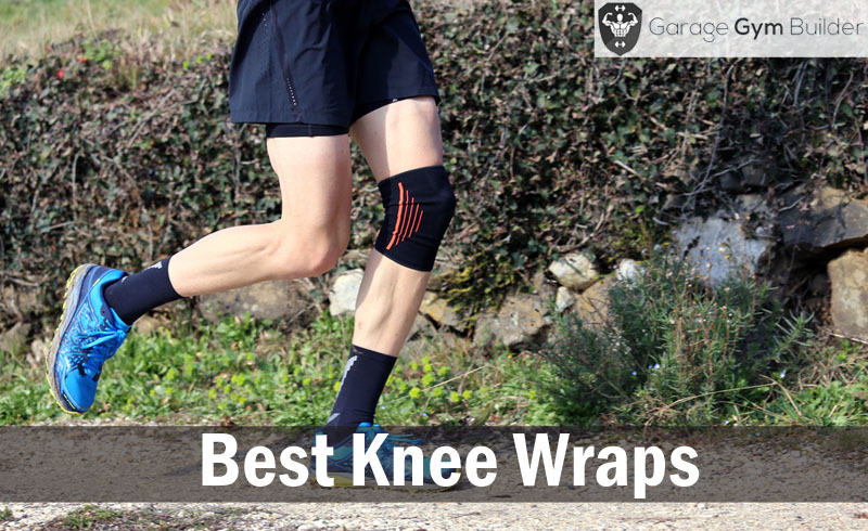 Best Knee Wraps Review 2017