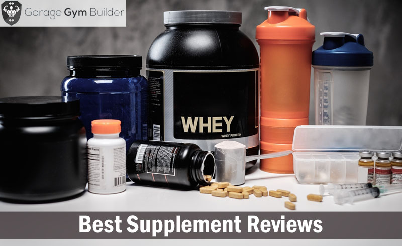 Best Supplement Reviews 2017