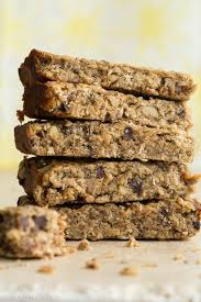 Blueberry Bliss Breakfast Protein Bars