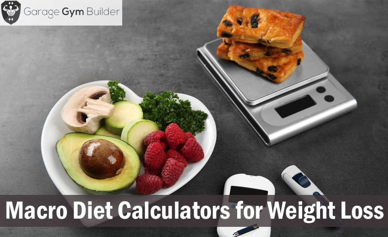 Macro Diet Calculators for Weight Loss