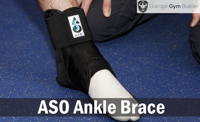 ASO Ankle Brace Review 2017