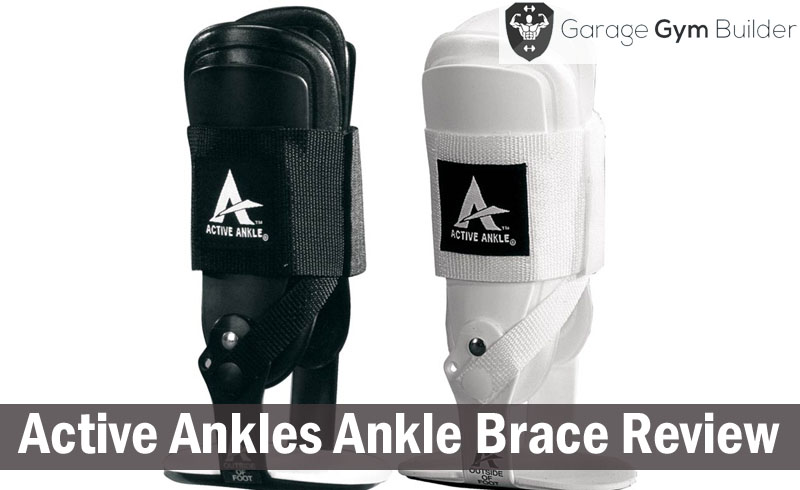 Active Ankles Ankle Brace Review