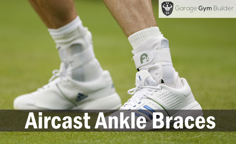 Aircast Ankle Braces