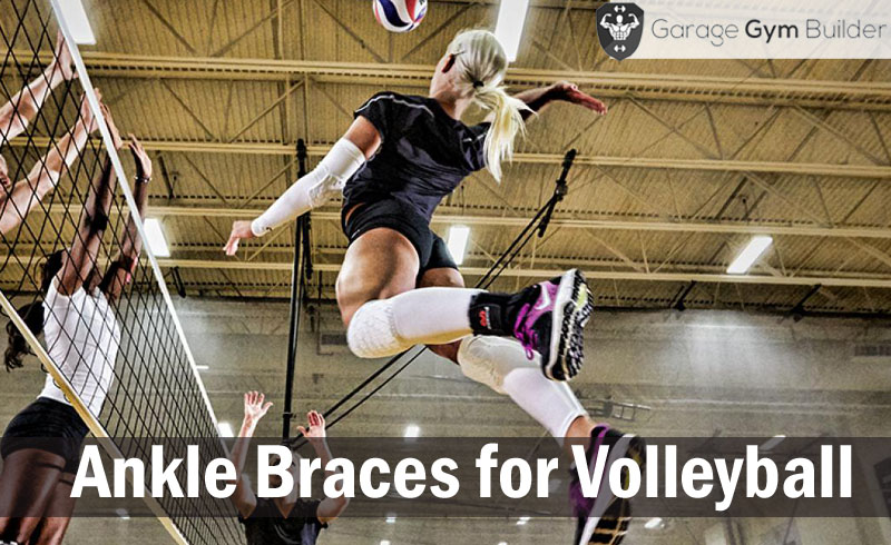 Best Ankle Braces for Volleyball Review 2017