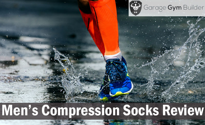 Best Men's Compression Socks Review 2017