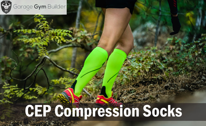 CEP Compression Socks Review 2017