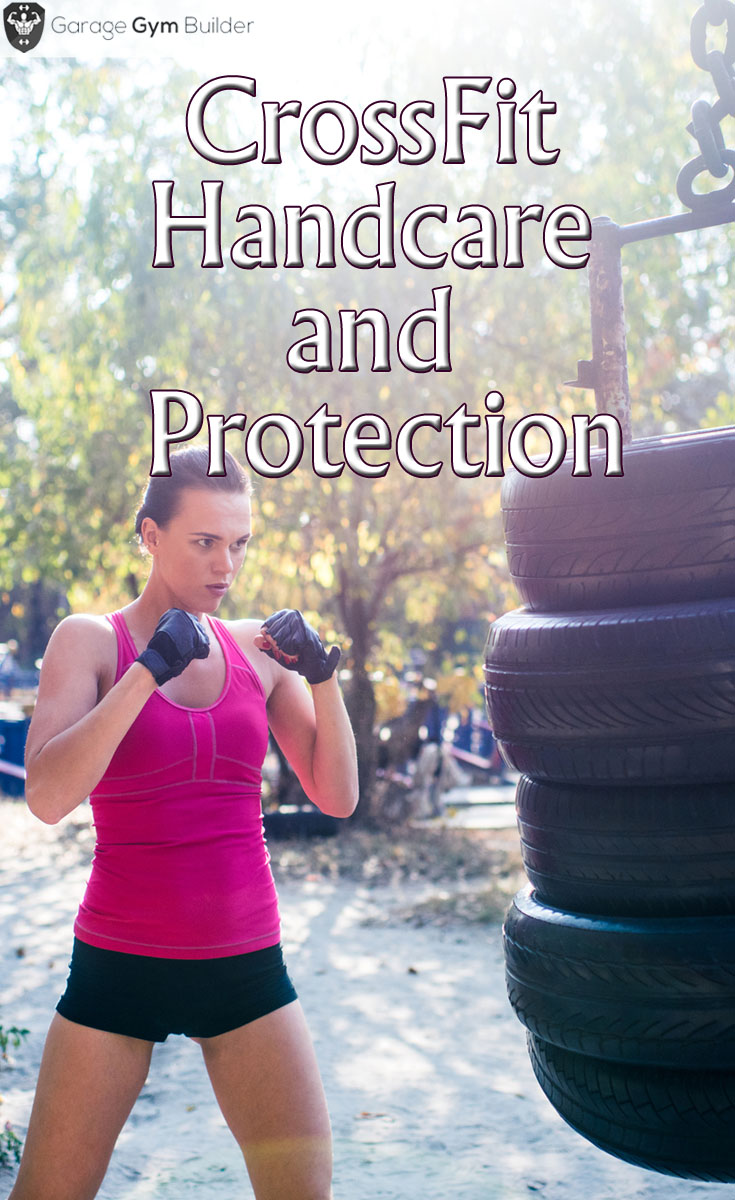 CrossFit Handcare and Protection