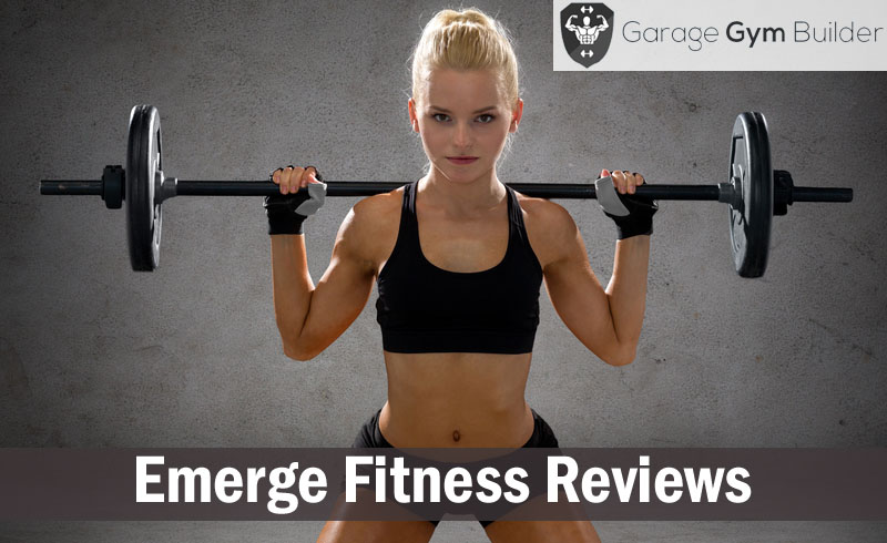 Emerge Fitness USA Reviews