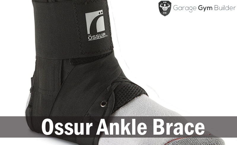 Ossur Ankle Brace Review 2017