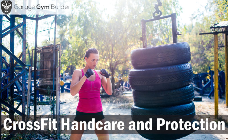 Ultimate Guide to CrossFit Handcare and Protection