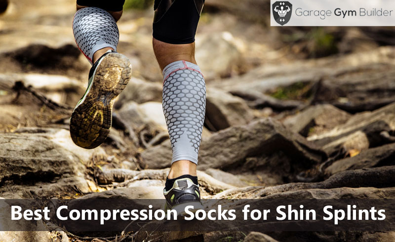 Best Compression Socks for Shin Splints