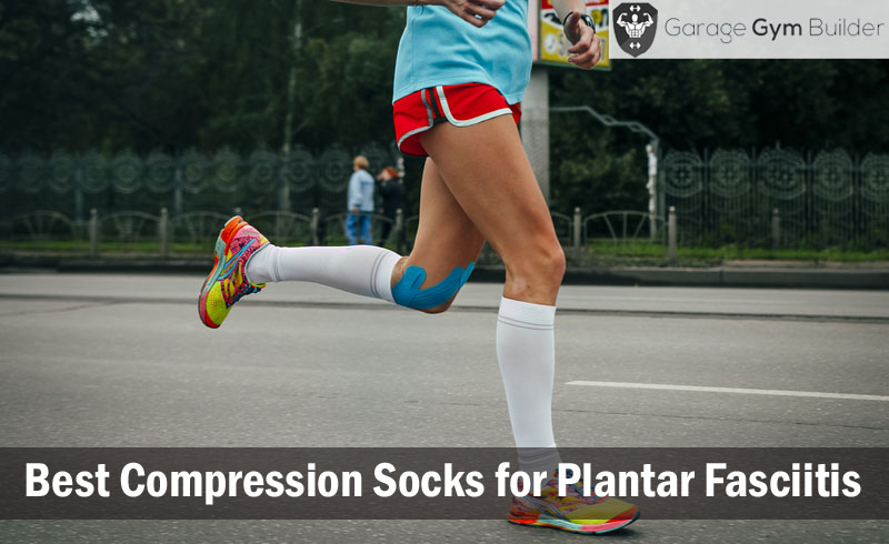 Best Compression Socks for Plantar Fasciitis Review 2017