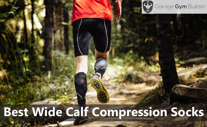 Best Wide Calf Compression Socks