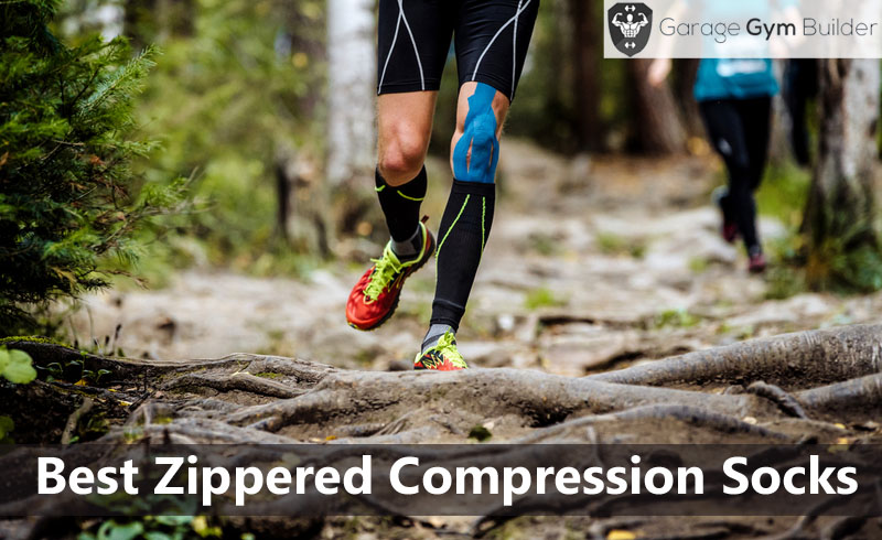 Best Zippered Compression Socks