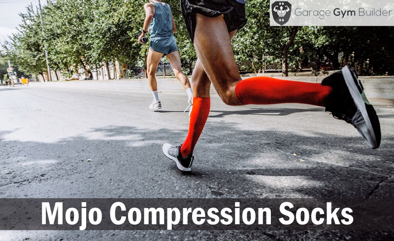 Mojo Compression Socks Review 2017