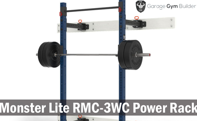 Monster Lite RMC-3WC Power Rack