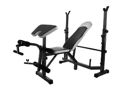 Mophorn Weight Bench-Multi Functional Fitness Equipment