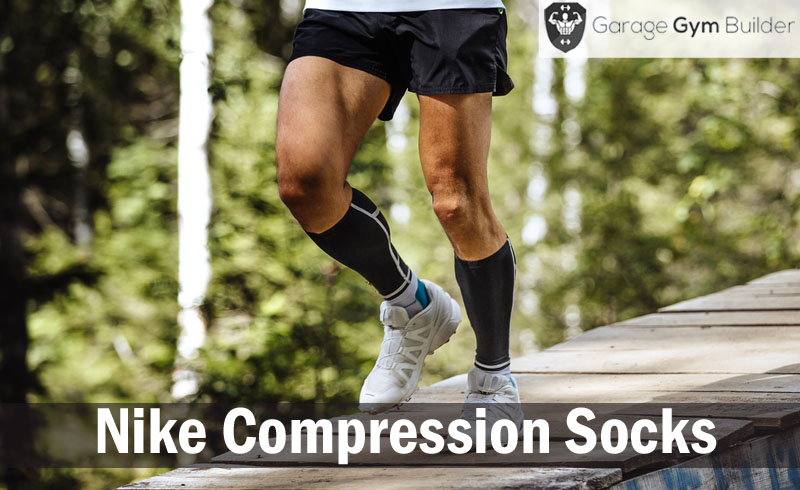 Nike compression socks review july