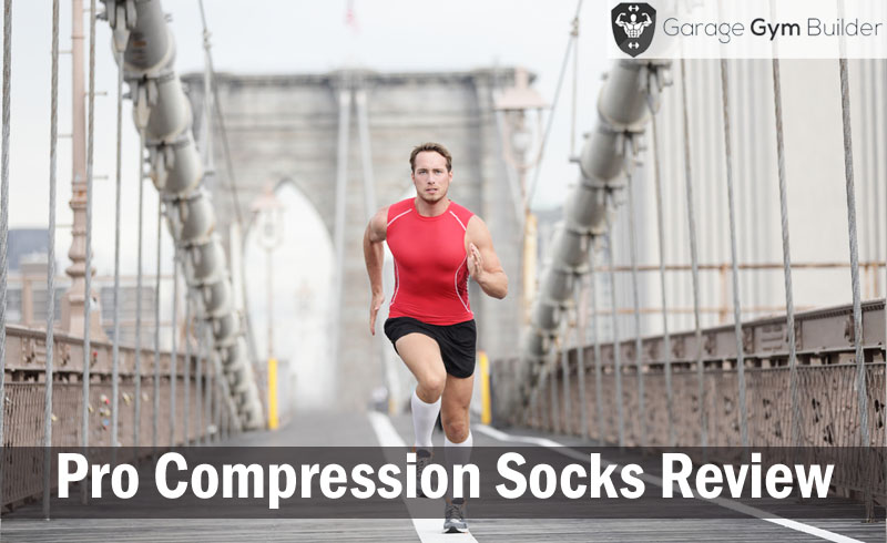Pro Compression Socks Review 2017