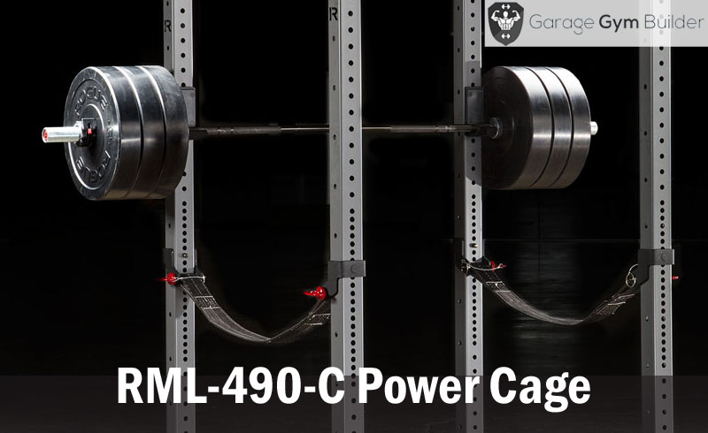RML-490-C Power Cage