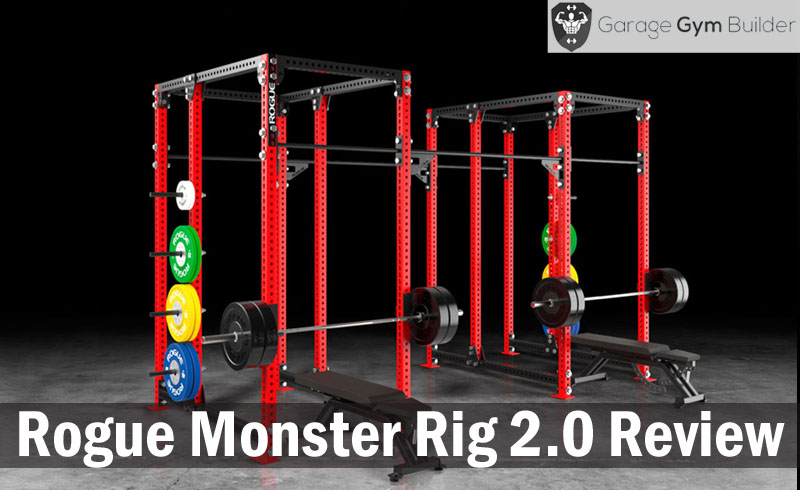 Rogue monster rig review september