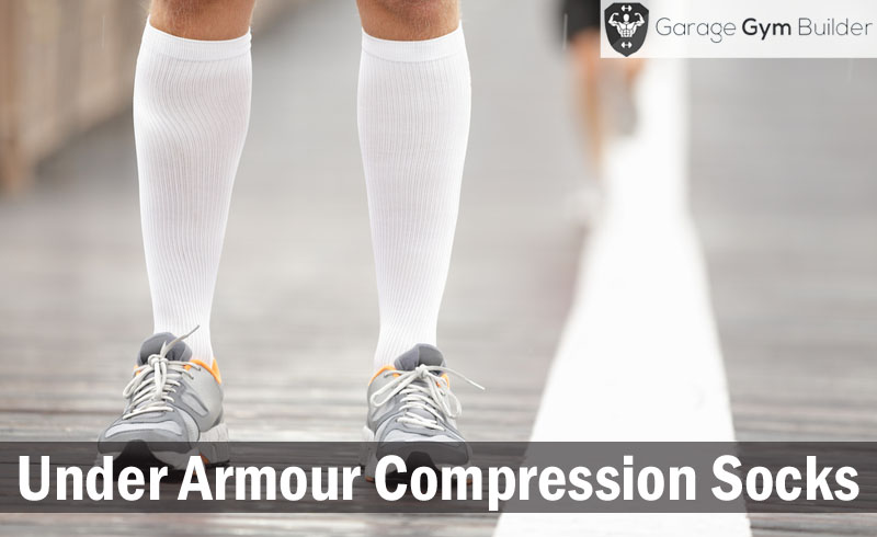 Under Armour Compression Socks Review 2017
