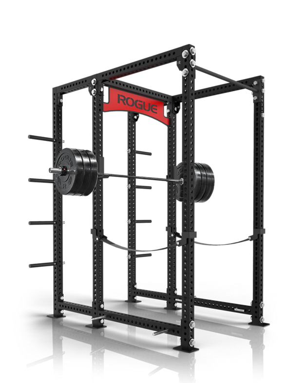 Rogue rm monster power rack review september