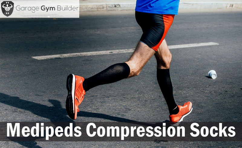 Medipeds Compression Socks Review 2017