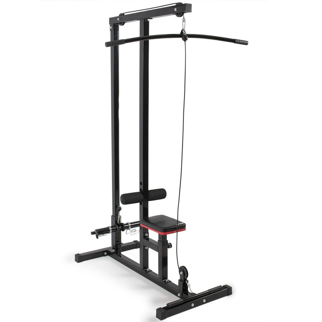 Best cable lat pulldown machines review