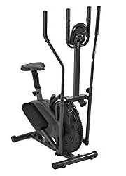 Akonza 2 in 1 Elliptical