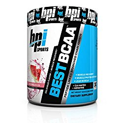 BPI Sports Best BCAA Powder