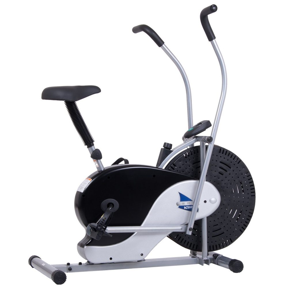 Body Rider Exercise Upright Fan Bike...