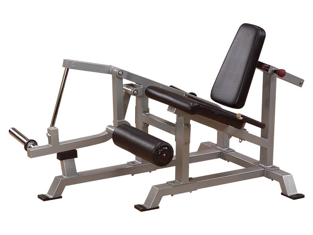 Best leg extension machines review