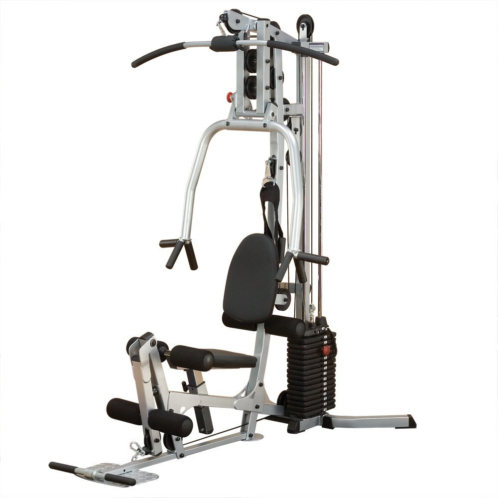 Best cable weight and pulley machine reviews 2018 body solid powerline home gym pooptronica Image collections