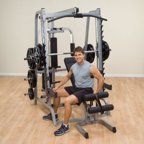 Best smith machine reviews marcy body solid