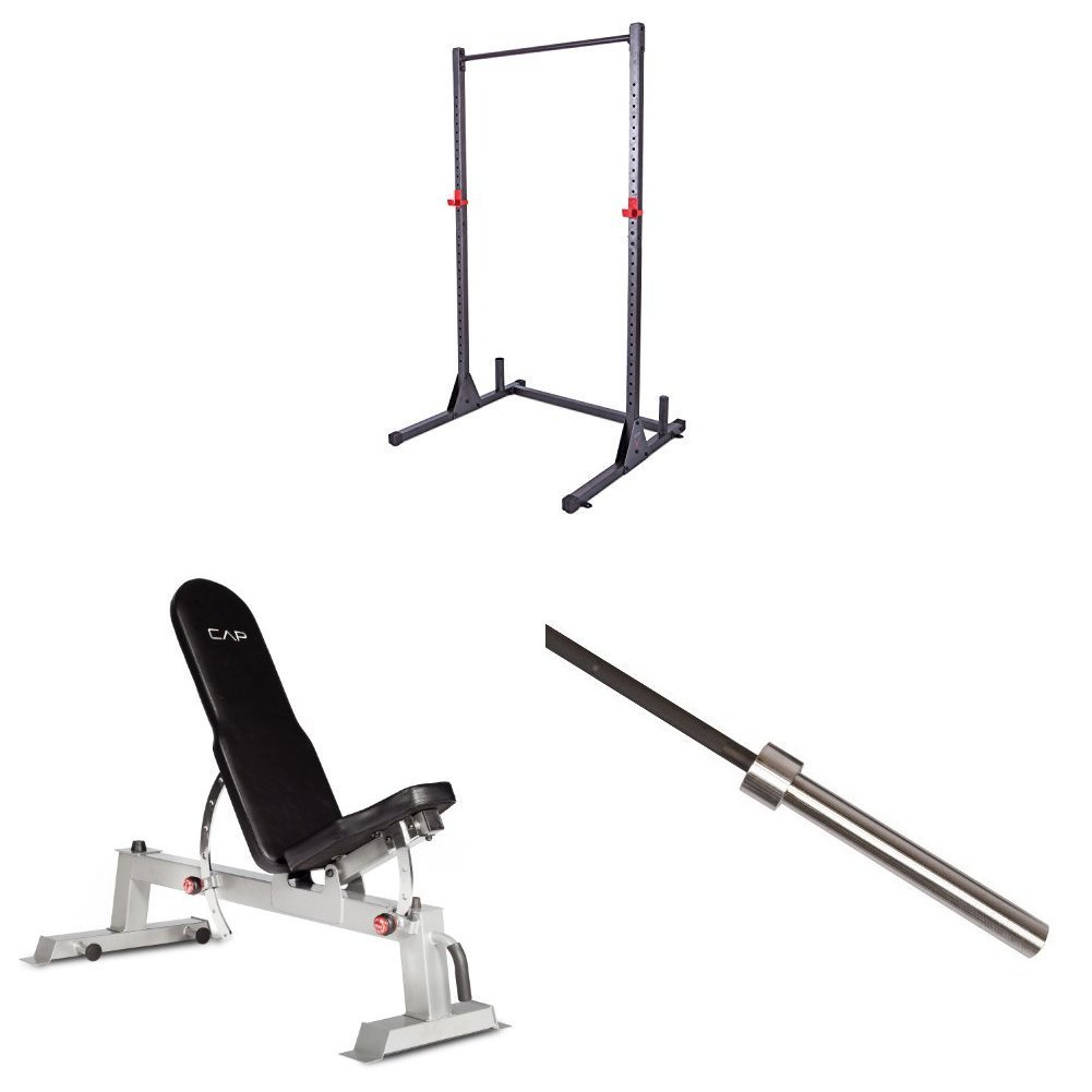 Rogue sml c squat stand review