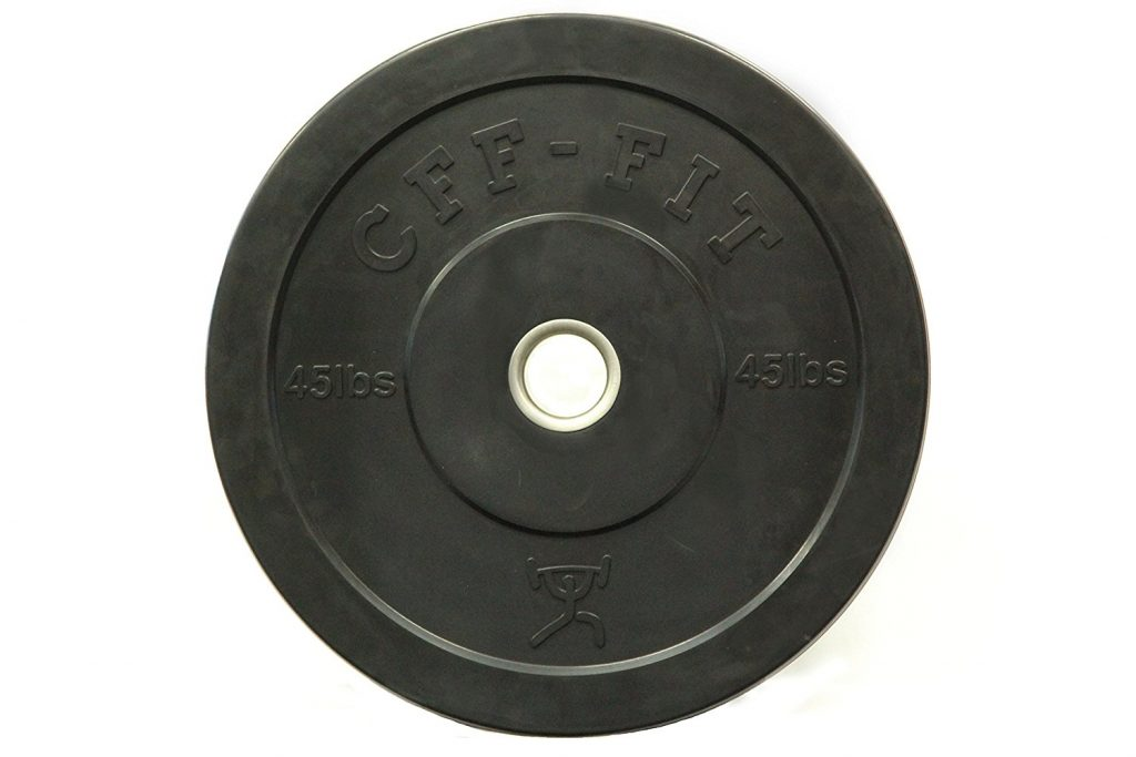 Best weight and bumper plates review standard vs