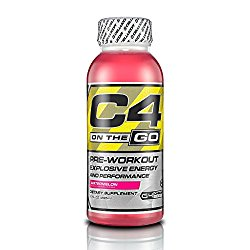 Cellucor C4 Pre Workout Energy Drink