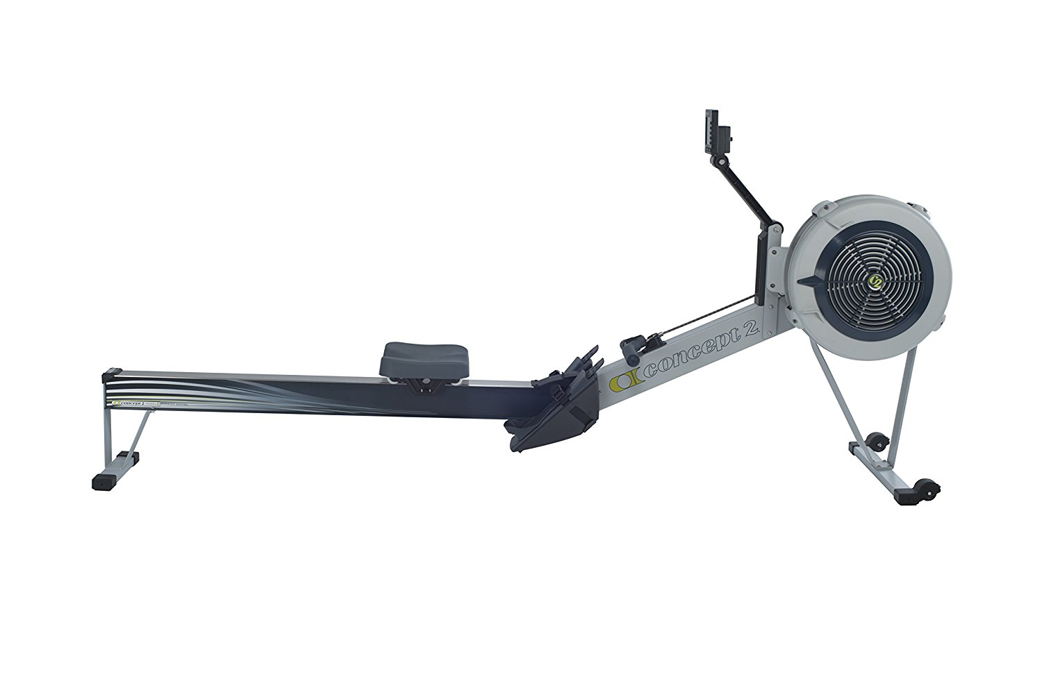 Concept2 Model D Indoor Rowing Machine...