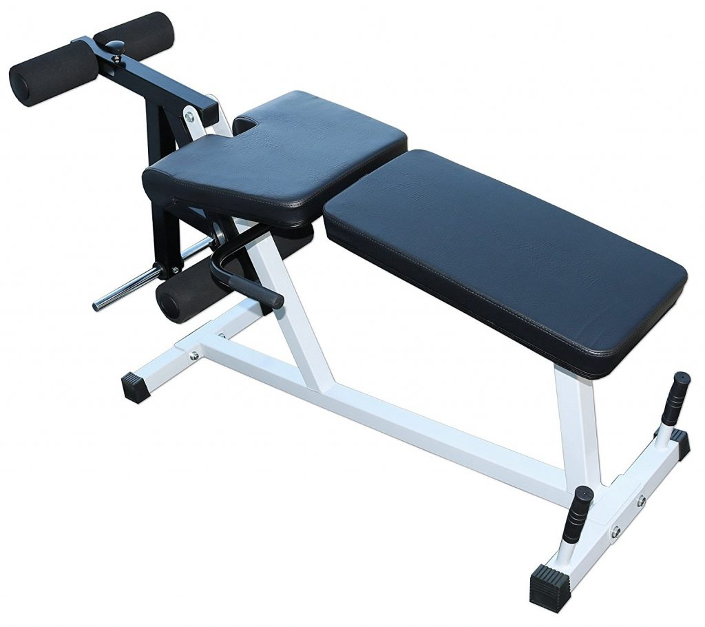 best leg extension curl machine