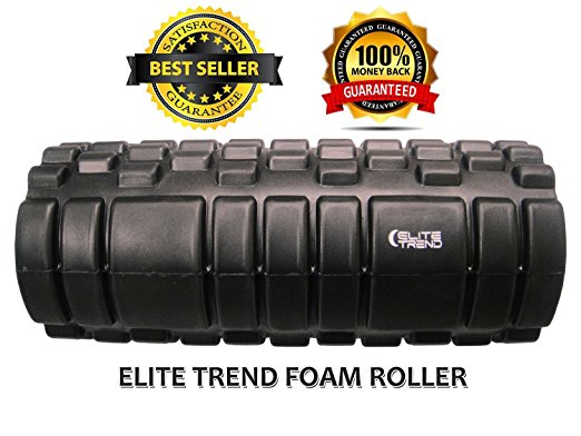 Elite Trend HQ Foam Roller