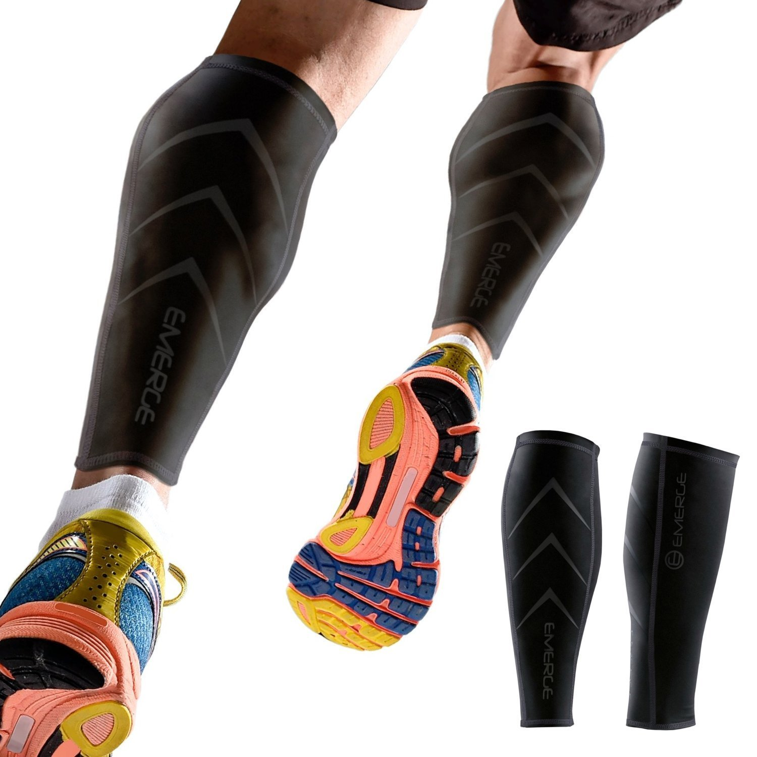Best Compression Sleeves For Calves And Shin Splints