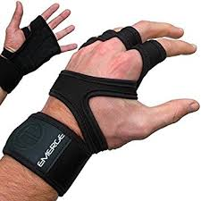 Emerge Pull Up Fitness Gloves
